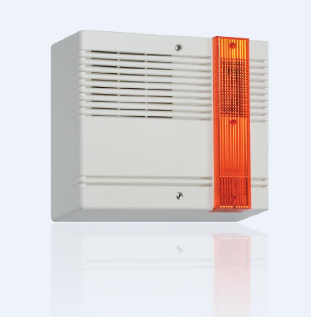 ECO 560L Utendørs sirene