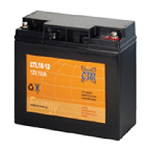 PS1218 Batteri 12V 18Ah