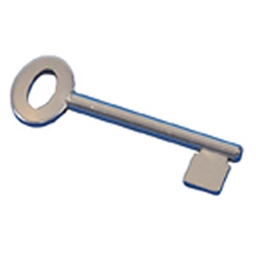 CQR - Nøkkel til SP1 og DP2