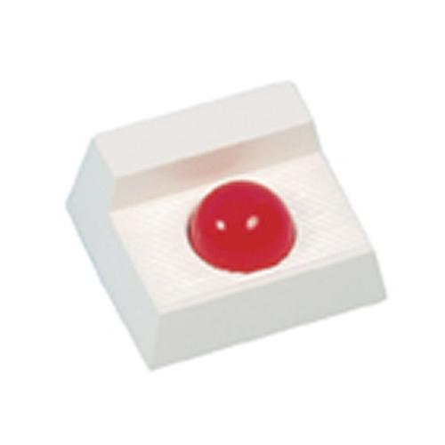 SUM1490 R, Indikatorlampe,rød