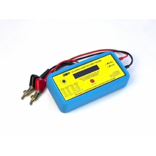 Batteritester ACT612