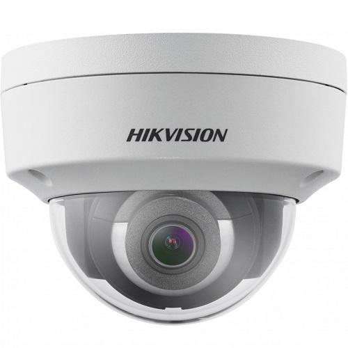 Hikvision DS-2CD2143G0-I 4 Megapixel - Farge - 30 m Night Vision - H.264 - 2560 x 1440 - 6 mm - CMOS - Kabel - Takmontering, Veggmontering, Stangmontering