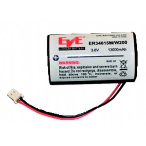 Batteri sirene litium 3,6V