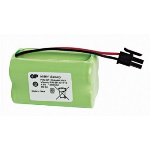 Batteripakke til Powermaster10