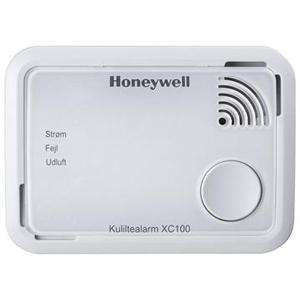 CO Alarm m. 10 års batteri