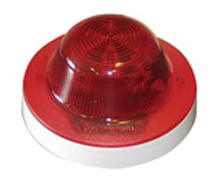 55000-877 XP95 Blitzlys.rødt