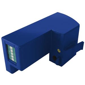 1 xPatron f/røyk/varme testkit