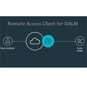 Dualtech Remote Access Client