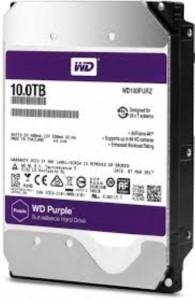WD Purple 10TB WD100PURZ