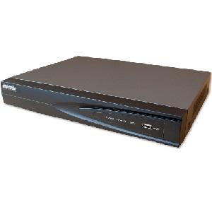 DS-7604NI-K1/4P(B) 4K NVR POE