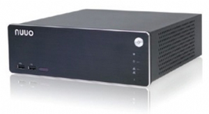 NS-2040 - 4Kanals NVR 2HDD