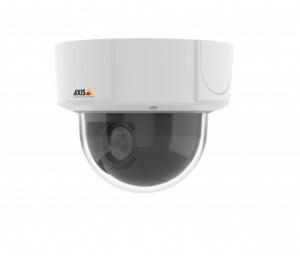 M5525-E 50HZ 1080P PTZ  IP66