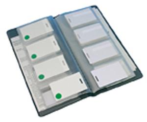 830-025G Proxkort 25stk grønn