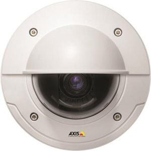 Axis P3384-VE IP dome kamera