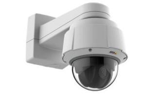 AXIS Q6055-E 50HZ PTZ 1080P