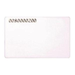 CDVI Prox card no logo