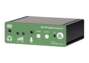 2N SIP Audio Converter