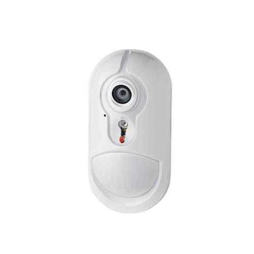 WIRELESS PIR INTEGRATED CAMERA