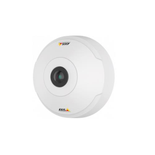 SPECIAL IP VIDEO 360deg Panoramic Dome