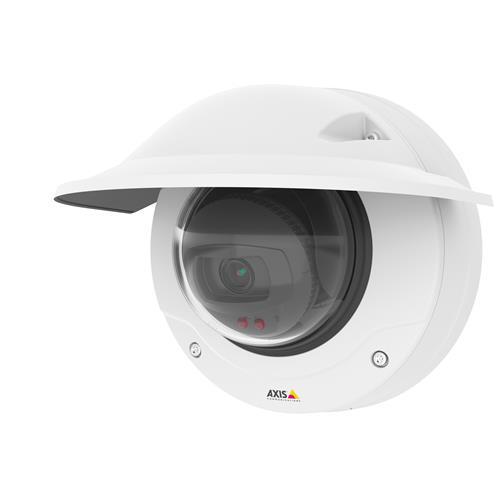 DOME IP EXT D/N IR Q3515-LVE 9mm VR