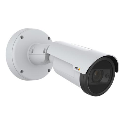CAMERA IP EXT  D/N 5MP IR30M P1447-LE
