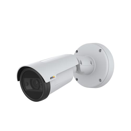 CAMERA IP EXT  D/N HDTV 8MP IR P1448-LE