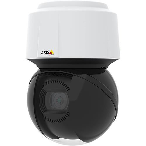 PTZ DOME IP M/PIXEL EXT D/N Q6124-E 50HZ