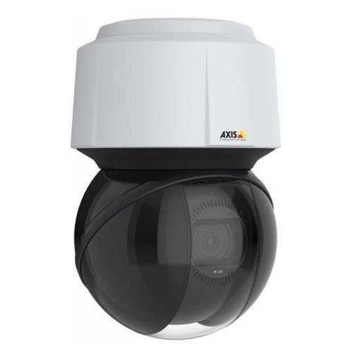 PTZ DOME IP M/PIXEL EXT D/N IR Q6125-LE