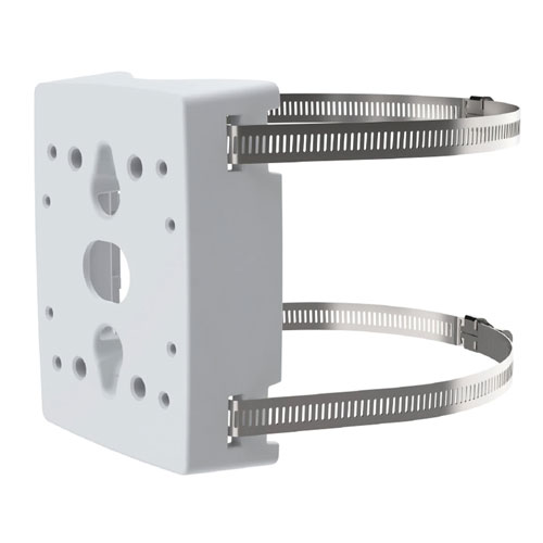 BRACKET IP HSNG AXIS T91B57 ALU POLE MNT