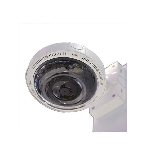 DOME IP M/PIXEL EXT D/N IR P3717-PLE