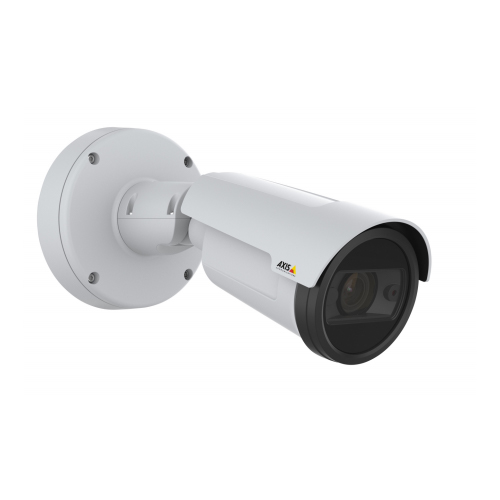 SPECIAL IP VIDEO P1445-LE Network Camera