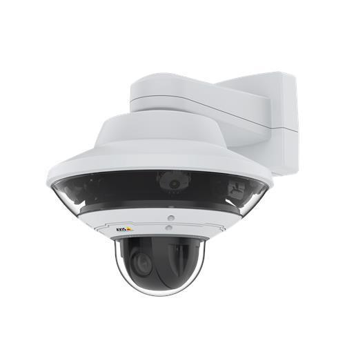 DOME IP M/PIXEL EXT H/PHERIC Q6010-E50HZ