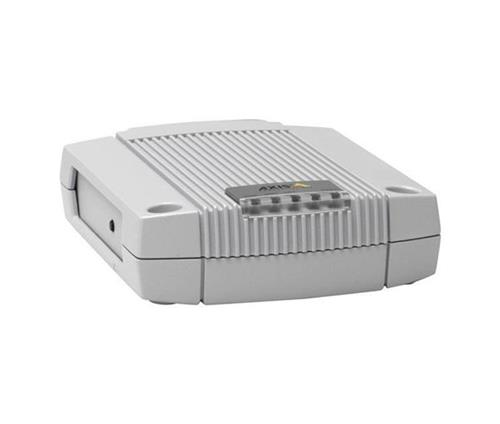 SERVER DEC P7701 IP H264 Audio POE