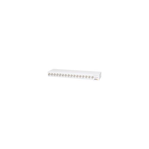 SERVER IP ENC M/CHANNEL M7016 ENCODER