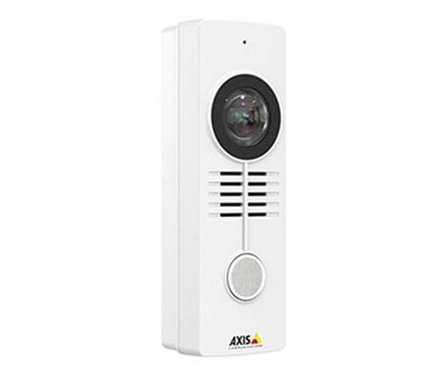 VIDEO ENTRY IP AXIS A8105-E