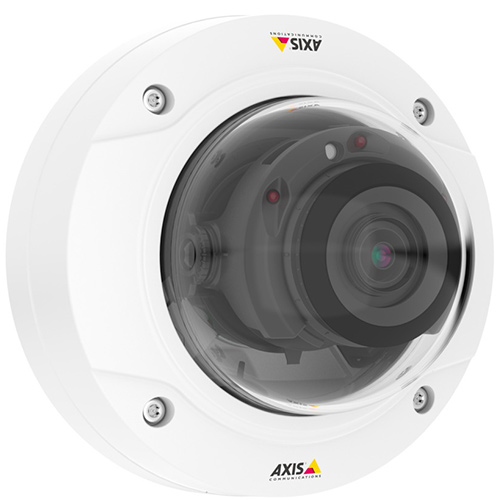 SPECIAL IP P3227-LV D Fixed Dome D/N Cam