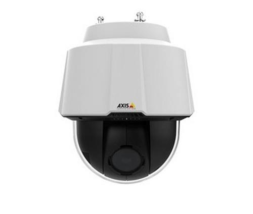 PTZ DOME IP M/PIXEL EXT D/N P5635-E MKII