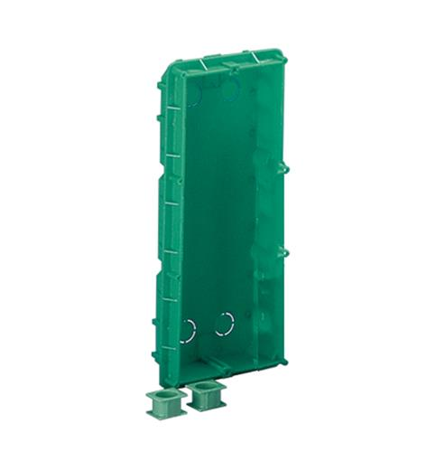 DOOR ENTRY HSNG FLSH 3 MODULE BACK BOX
