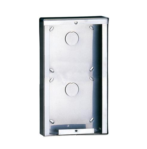 DOOR ENTRY HSNG SURF 2-modules Pcom