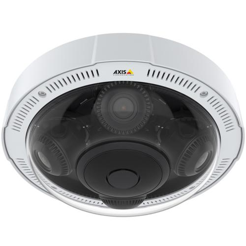 AXIS P3717-PLE 8MP 360dg Dome