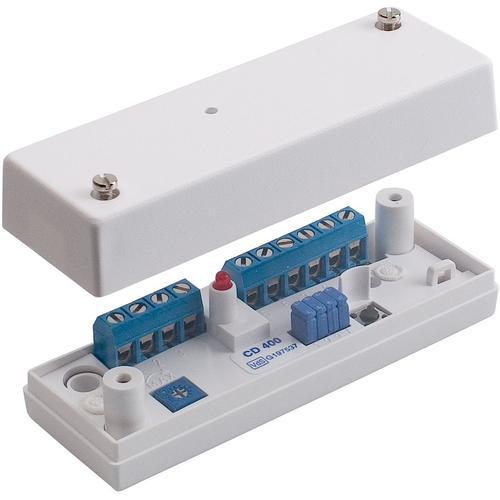 CD400, Vibrasjonsdetektor