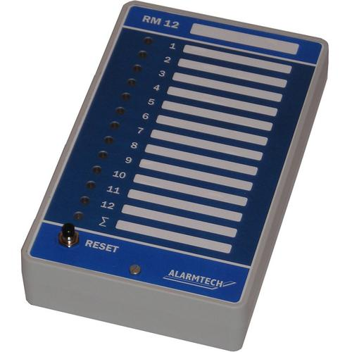 Alarmtech RM 12 - Dioder - For Kontrollpanel