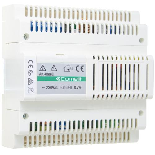 4888C Mixer, Simplebus, farge