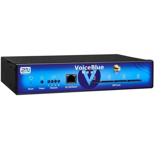 2N VoiceBlue Next 4xGSM Telit