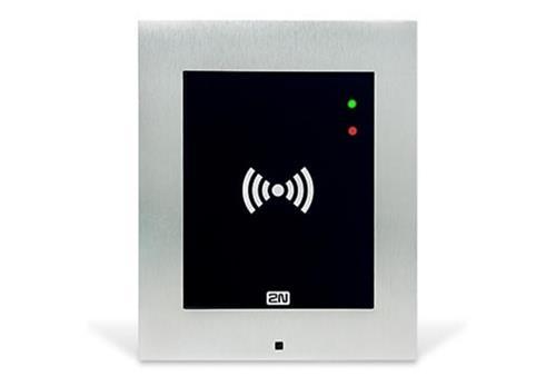 ENTRANCE PANEL 2N® Access Unit - 125kHz