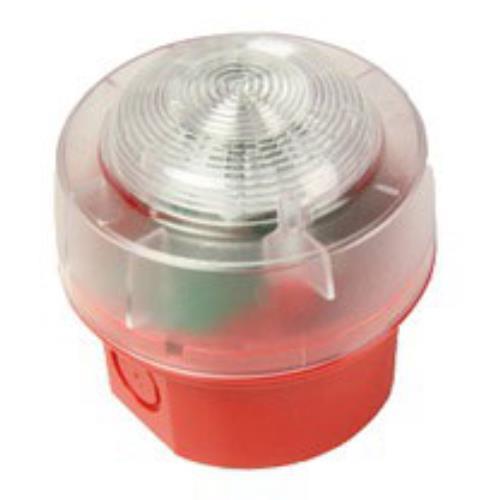 ENScape flash rød/rød IP65 CW