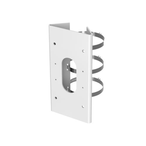 BRACKET IP DOME Vertical Pole Mount