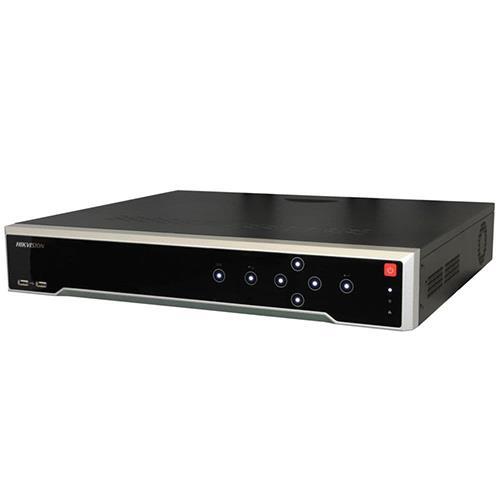 NVR 16CH 0GB 4x HDD Bay 160Mb 16xPoE