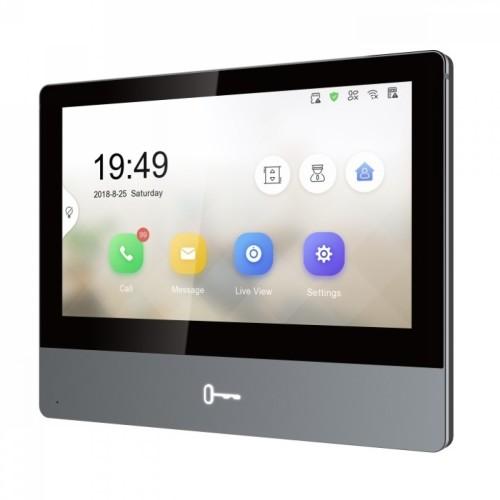 DS-KH8350-WTE1 Video Intercom