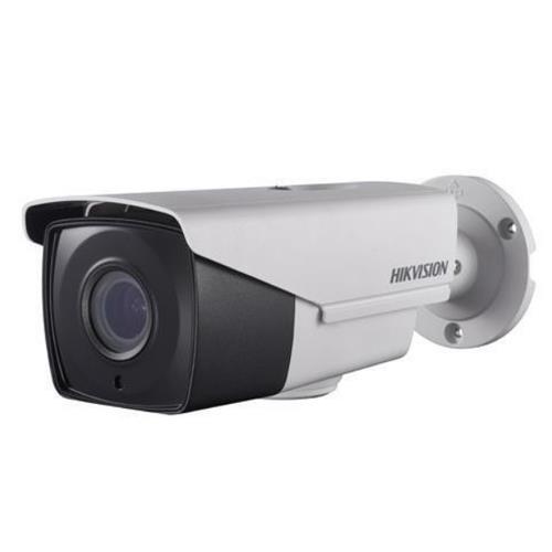 CAMERA BULLET HDoC 1080P 2-12mm 40m PoC